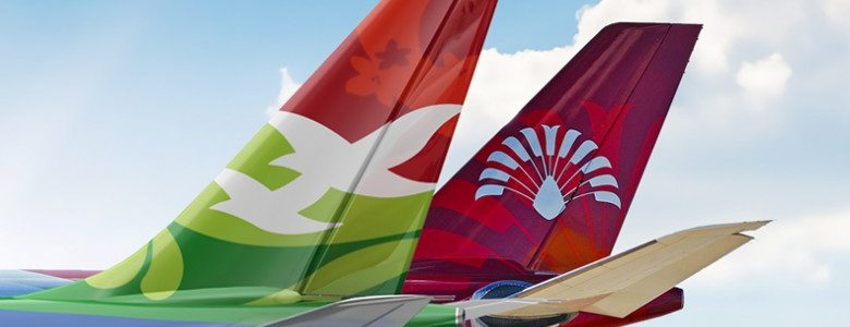 Air Seychelles and Air Madagascar boost partnership through expanded codeshare agreement