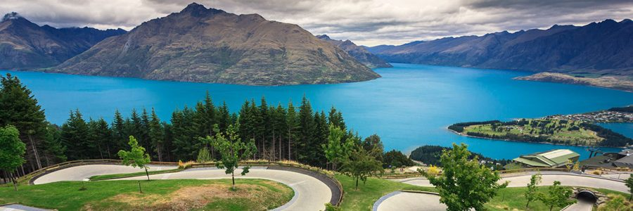 Rent A Car In New Zealand And Explore At Your Own Pace