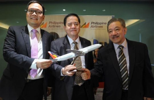 Philippine Airlines to resume daily Manila-KL flights