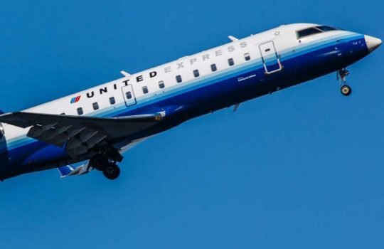 United Airlines to begin service to San Francisco from Sonoma County airport