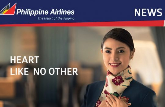 Philippine Airlines: Buy One Business Class Ticket And Get The Second One Free