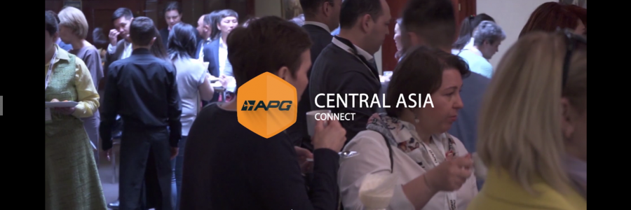 APG: 2nd APG CAC Forum held in Almaty