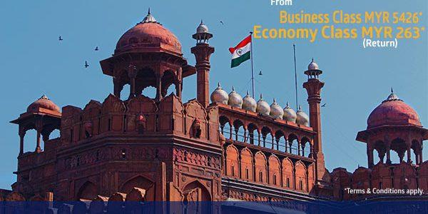 Jet Airways: More Flights to Delhi from Singapore!