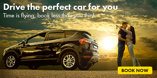 Drive the perfect car for you