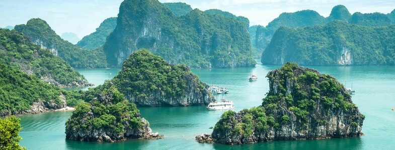 Emerald Waterways: 10 Photographs That Will Make You Want to Explore the Mekong