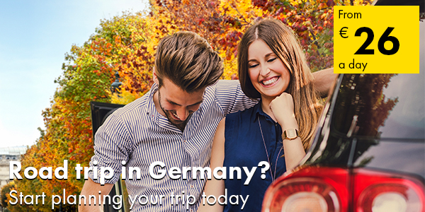 Road trip in Germany?