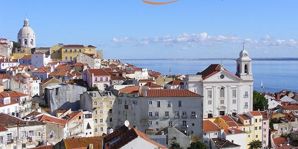 Aeroflot: Exploring Portugal's Wonder – Lisbon