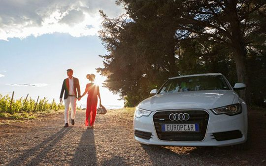 Europcar: Top 5 Scenic Road Trip in Finland