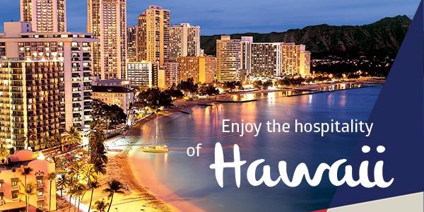 Philippine Airlines: Aloha! Enjoy Absolutely Breathtaking Hawaii.