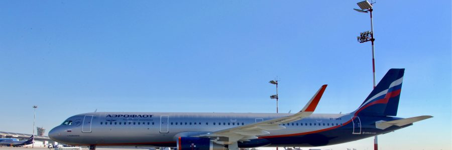 Aeroflot Enhances Fleet with Two Medium-Range Aircraft