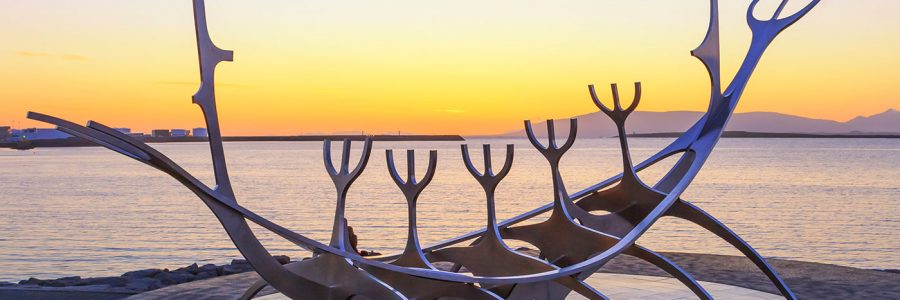 Something Completely Different: Seabourn Quest's Summer Viking Ventures