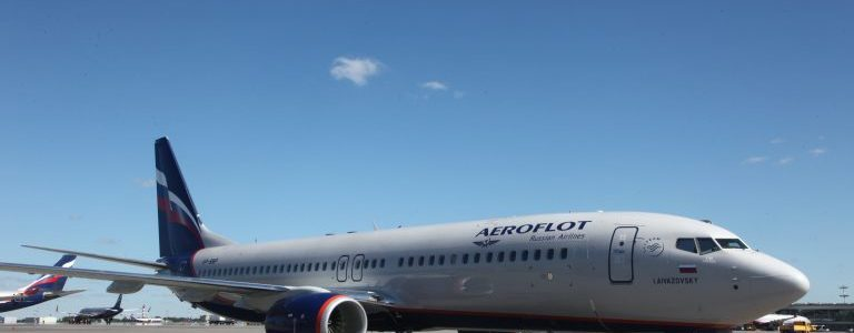 Aeroflot among global airlines honored at Cellars in the Sky fine wines awards