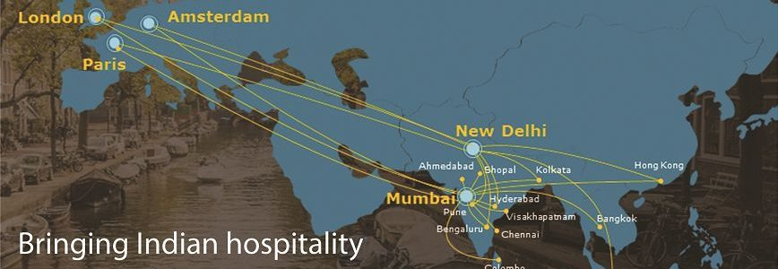Jet Airways Special Offer From Penang To India