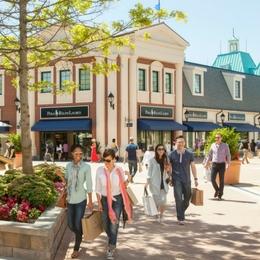 Mcarthurglen Designer Outlet Vancouver Named Best New Development At Icsc Canadian Shopping Centre Awards 2016