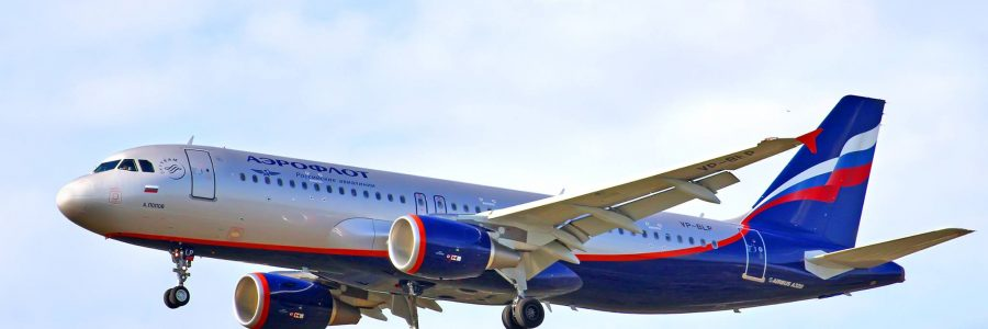Aeroflot named Best Global Airline in Europe by US passenger association APEX