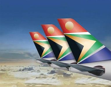 South African Airways caters for Eastern Cape business travellers