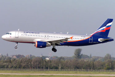Aeroflot launches codeshare flights to Buenos Aires