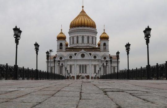 Aeroflot: Travelling Through Sheremetyevo During World Cup 2018
