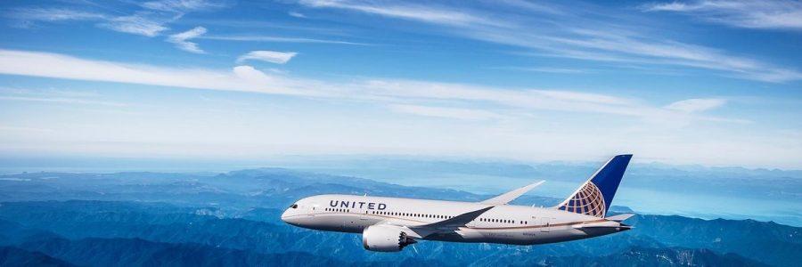 United Airlines Announces Fleet Update