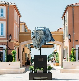 McArthurGlen Provence wins new development award