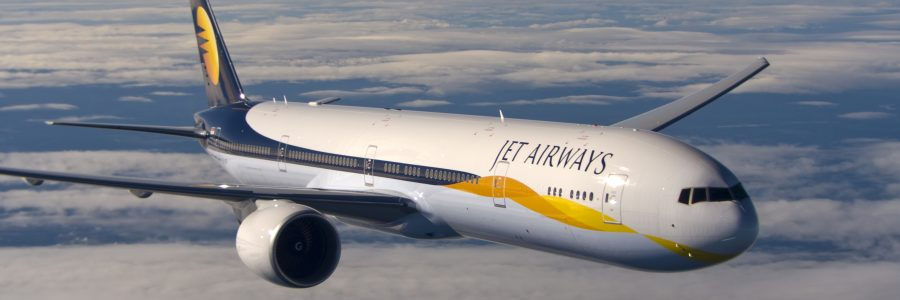 Choose fares as your desire, only on Jet Airways !