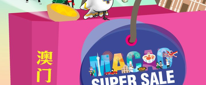 Amazing Macao Travel Deals for a Holiday of a Lifetime at the 'Macao Super Sale' Roadshow