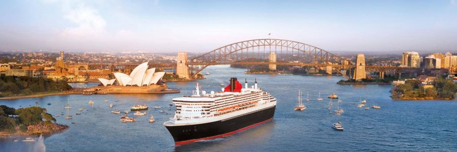 Cunard Unveils Expanded Program of 2020 Summer Voyages