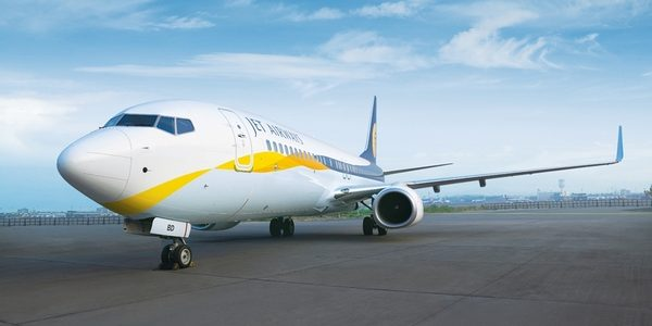 Jet Airways: Industries first, non stop services !