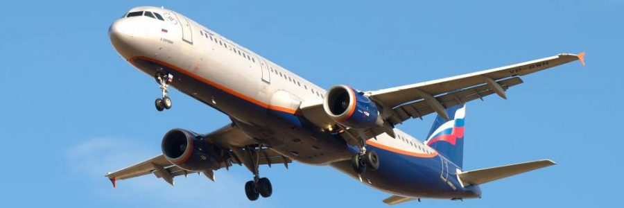 Aeroflot launches flights to Ljubljana