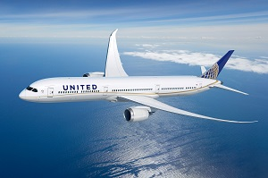 United Airlines Bolsters Domestic Network: Adds 22 New Routes for 2019