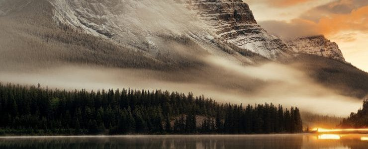 Seabourn Elevates 2019 Alaska And British Columbia Season With New UNESCO Banff National Park & Rocky Mountaineer Journey