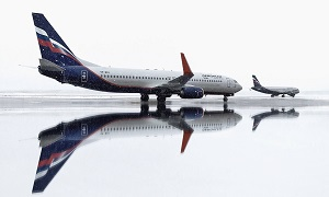 Aeroflot expands range of passenger services with more upgrades and seat-selection options