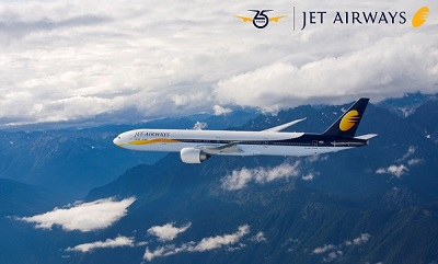 Explore India with Jet Airways !