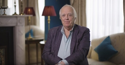 Seabourn Partnerships – Sir Tim Rice