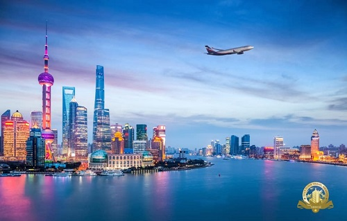 Aeroflot named China's Favourite International Airline for the third consecutive year