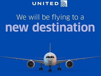 United Airlines Preparing New Nonstop Seasonal Service Between New York/Newark and Cape Town, South Africa
