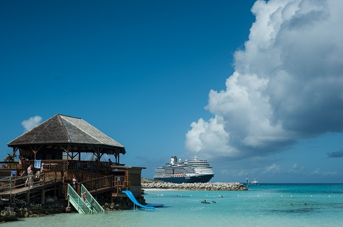 Give Your Family the World on a Holland America Line Cruise