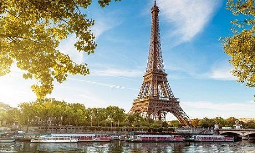 Aeroflot celebrates 65 years of regular flights to Paris