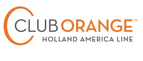 Holland America Line Exclusive Club Orange Program Available on All Ships by October 2019