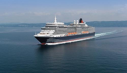 Cunard announces new 2021 programme