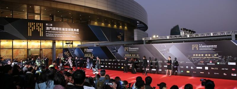 Press Release: 4th International Film Festival & Awards Macao will commence in December