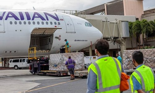 Hawaiian Airlines: It Takes a Community Celebrating Our Employees' Acts of Aloha