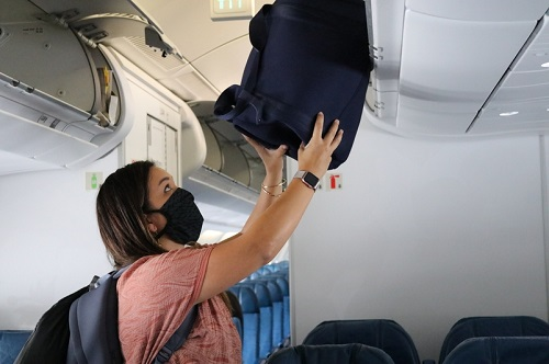 Hawaiian Airlines Implements Comprehensive Program of Face Covering, Spacing and Cleaning Measures
