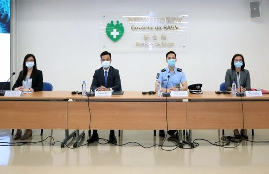MGTO: Guangdong-HK-Macao entry curbs can only be lifted after COVID-19 vaccine or medicine