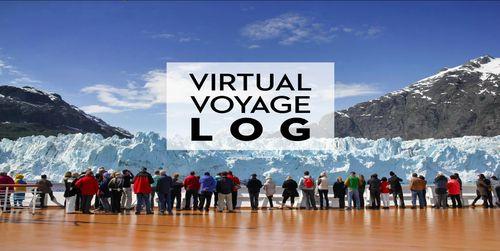 Holland American Line: Virtual Voyage Log: Seven-Day 'Inside Passage' Alaska Cruise