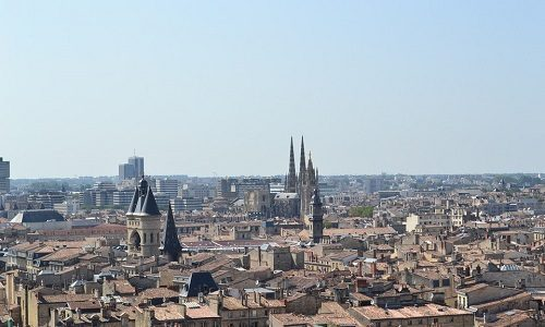 Rail Europe – Experience The Beautiful Scenery of Bordeaux – City of Wine