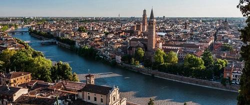 Alitalia – 3 Best Cities to Visit in Italy