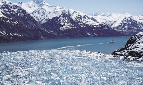 Holland America Line Retains Title as Top Alaska Cruise in the 2020 AFAR Travelers' Awards