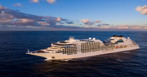 "Seabourn Collects Two ""Best"" Wins As Part of Afar Travelers' Awards"