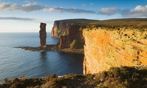 Rail Europe: Discover The Most Scenic Train Routes In Scotland